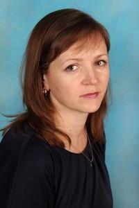 Иванова Ирина Борисовна